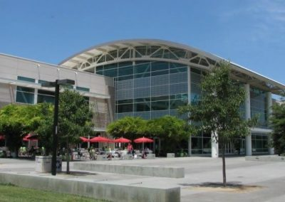 University Of Davis, Davis, CA