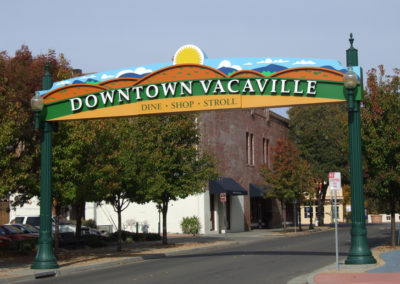 Vacaville, CA