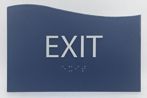 Custom Exit